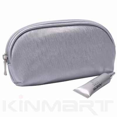 Makeup Pouch, Personalizable with Logo