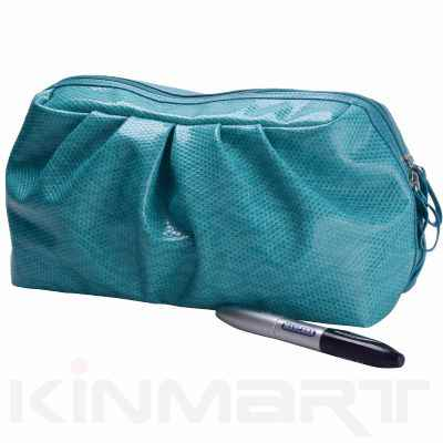 Cosmetic Clutch Pouch Personalized