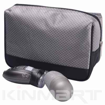 Polyester Men Travel Toilet Kit Bag Personalised