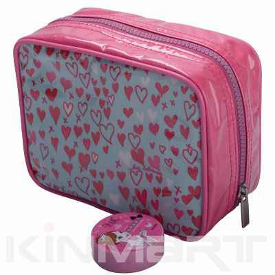 Kids Makeup Bag