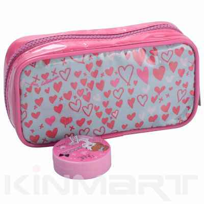 Lovely Kids Cosmetic Bag