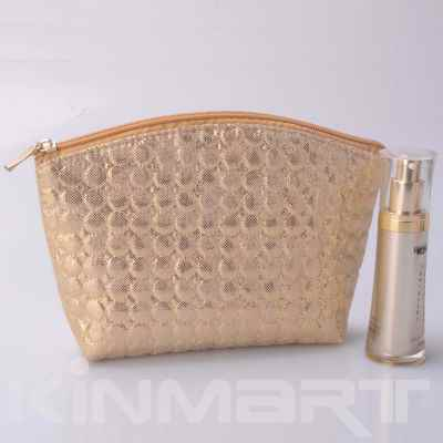 Quilted Cosmetic Pouch Personalised