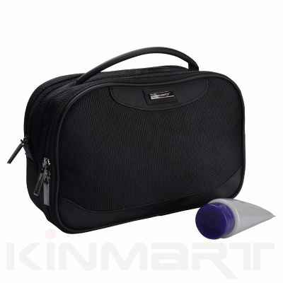 Exclusive Travel Toilet Bag Personalised