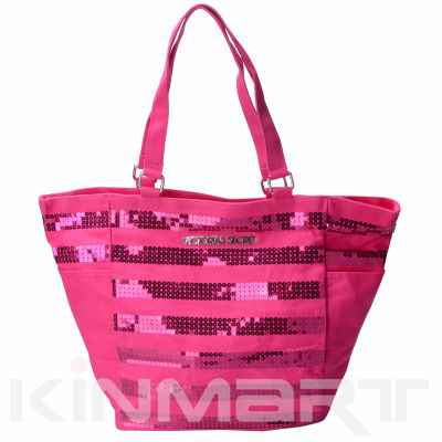 Brilliant Sequin Tote Bag