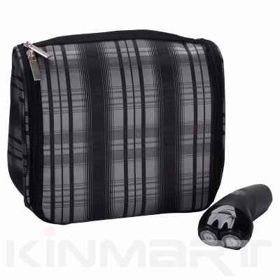 New Fashion Travel Hanging Toiletry Bag Personalised
