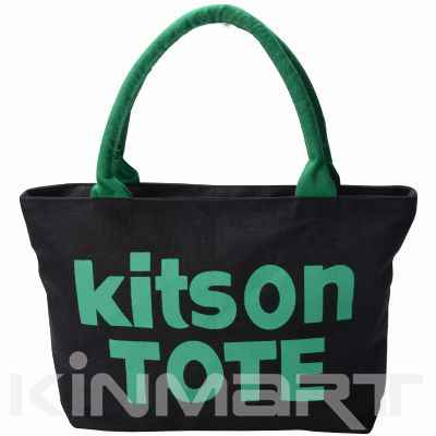 Canvas Tote with Imprint Personalized