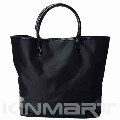 Large Shopping Bag Monogrammed