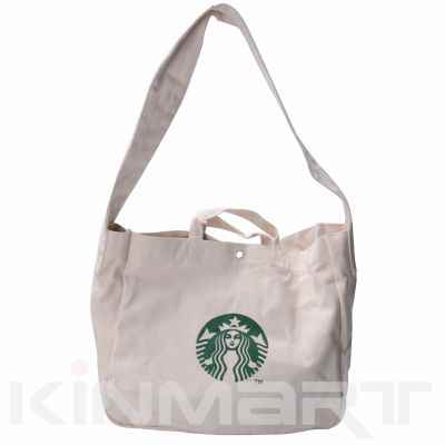 Heavy Canvas Tote Monogrammed