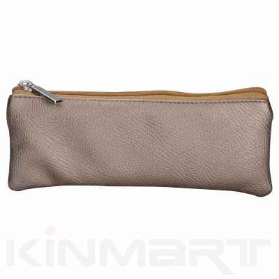 Soft PVC leather Cosmetic Pouch