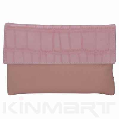 New Fashion Style Mirror Cosmetic Bag