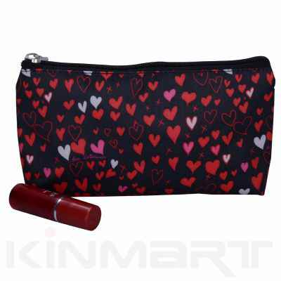 Personalised Cosmetic Brush Bag