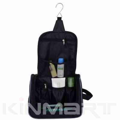 Functional Hanging Travel Toiletry Bag