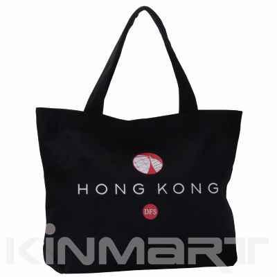 GWP Canvas Shopping Bag