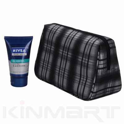 Mens Toiletry Bags