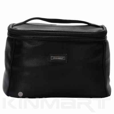 Large Toiletry Storage Bag Personalised