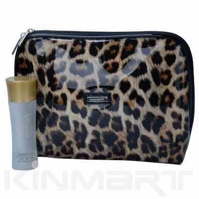 Exclusive Quality Toiletry Pouch Personalized