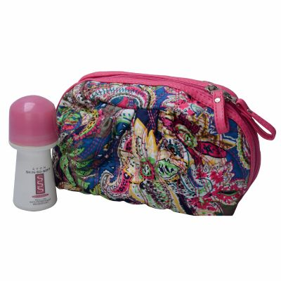 Wholesale Custom Promotional Fashion Cosmetic Bags