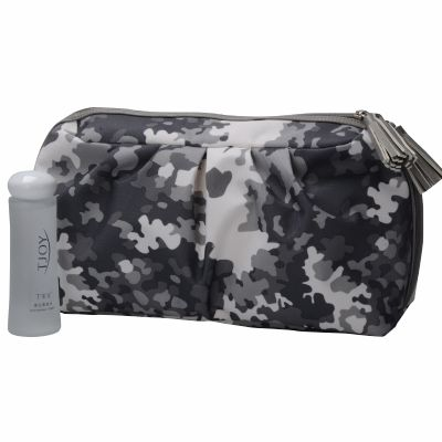 New Design Nylon Fashion Travel Cosmetic Bag Personalized