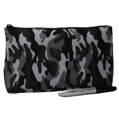 New Fabric Cosmetic Brush Bag