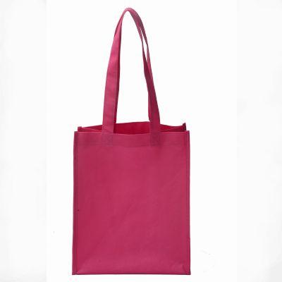Monogrammed Non Woven Shopping Bag