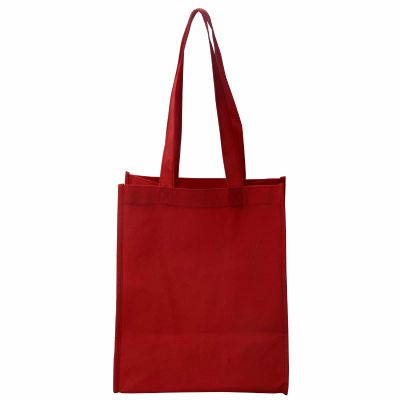 Monogrammed Non Woven Shopping Bag