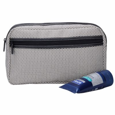 Luxury Men Travel Toiletry Bag Personalized