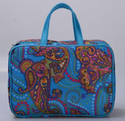 Trave Cosmetic Handbag Monogrammed