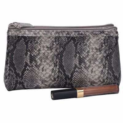 Personalized Cosmetic Twin Bag