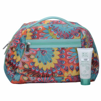 Wholesale Cheap Promotional Travel New Style Cosmetic Bag