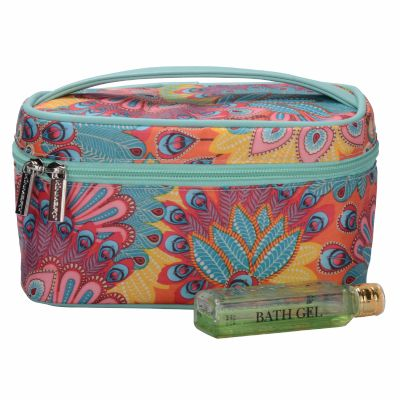 Bag For Cosmetics,Round Cosmetic Bags