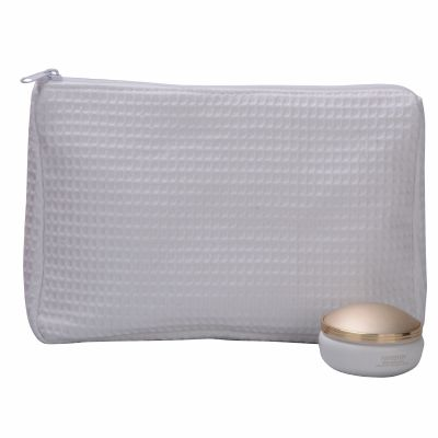 Walf Checked Toiletry Bags