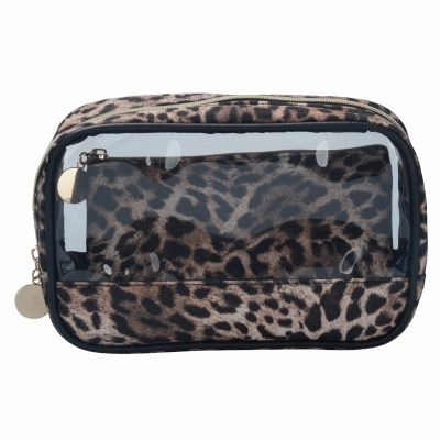 2pcs-Set Cosmetic Pouch