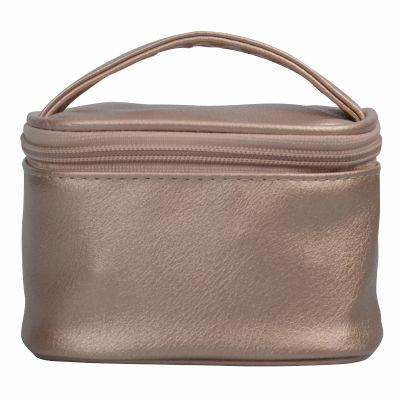 PU Vanity Bag