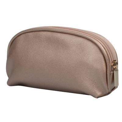 Classic Small Cosmetic Bag Personalizable