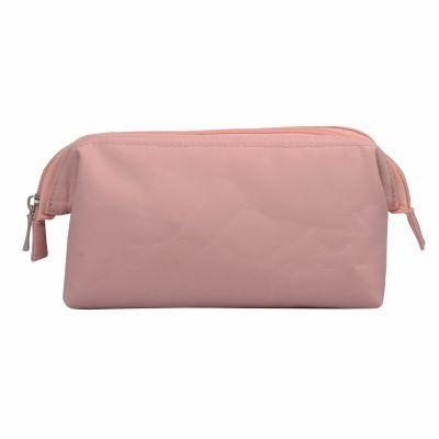 Frammed Cosmetic Bag Monogrammed