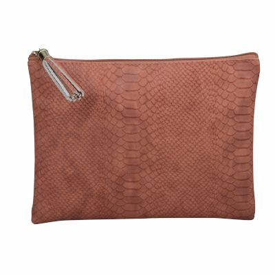 Simply but Elegant Cosmetic Pouch