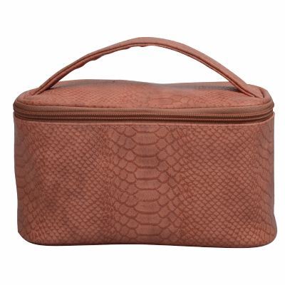 HQ PU Vanity Bag