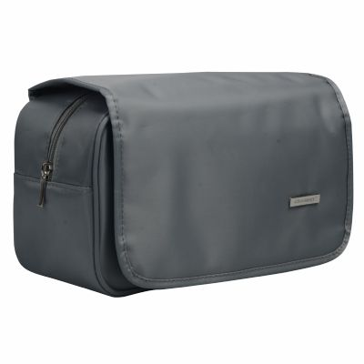 Promotional Hanging Toiletry Bag