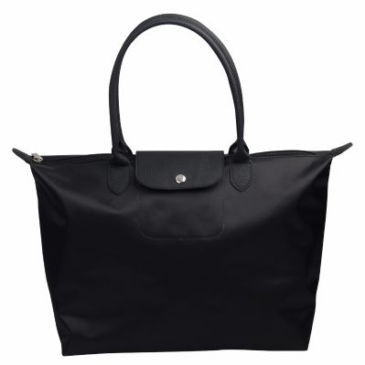 Classic Foldable Shopping Tote