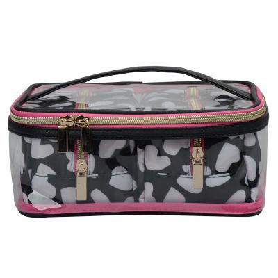 3-PC Set Cosmetic Pouch Bulk