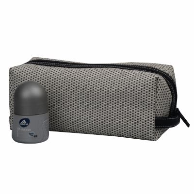 Cheap Unisex Cosmetic Toiletry Bag