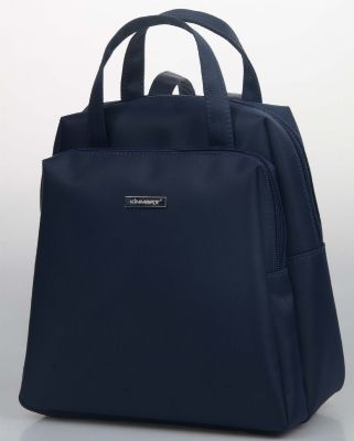 Stylish Ladies Backpack in Hight Quality Nylon