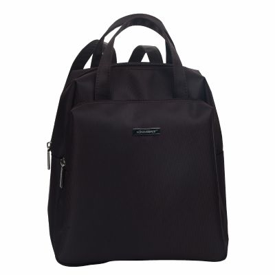 Stylish Ladies Backpack in Hight Quality Nylon
