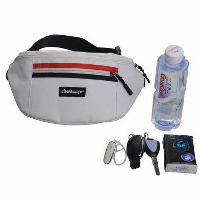 Sport Style Waist Bag