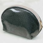 Cosmetic Pouch w/Diamond Embossed