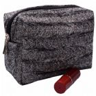 Exclusive Luxury Cosmetic Pouch