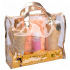 Monogrammed Clear Toilet Bag