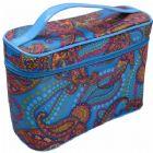 Monogrammed Vanity Bag