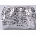 Exclusive Sequin-ed Cosmetic Pouch