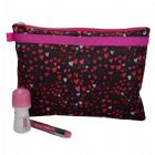 Cosmetic Brush Bag Personalized